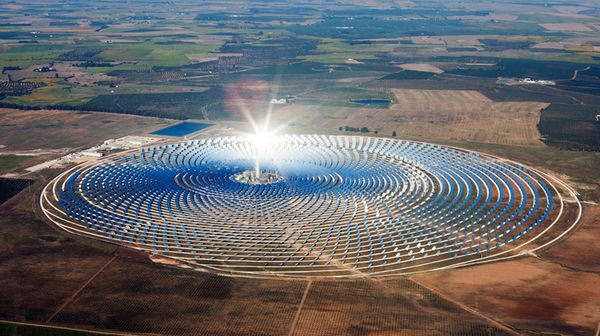 Solar Energy For Iraq The Search For Solar Solutions In